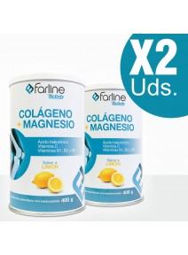 Farline Colágeno + Magnesio...