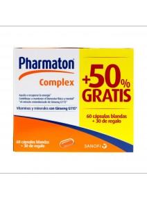 PHARMATON COMPLEX 66 + 34 COMP