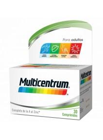 MULTICENTRUM SELECT 50+ 30...