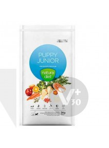 NATURA DIET PUPPY JUNIOR 500MG